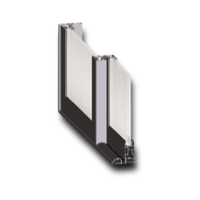 Estructura ventana corredera Advand CO Elevable RPT 130
