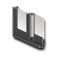 Estructura ventana corredera Renova CO RPT 80