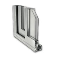 Estructura ventana corredera Renova CO RPT Eficient