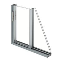 Estructura ventana corredera Renova CO RPT Panoramica