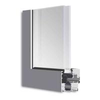 Estructura ventana practicable Renova PR RPT 70 Canal 16